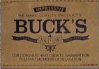BUCK`s Jeanswear