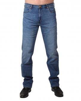 WRANGLER Stretch-Jeans ARIZONA W12OMU91Q Bright Stroke