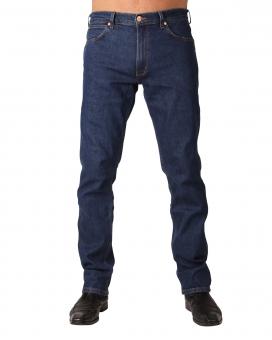 Wrangler Stretch-Jeans GREENSBORO W15Q23090 Darkstone