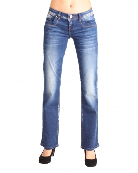 LTB 50045-51239 ASPEN Stretch Slim Jeans Lidaya Wash