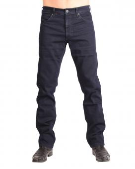 Wrangler Stretch-Jeans GREENSBORO W15QOC77D Black Back