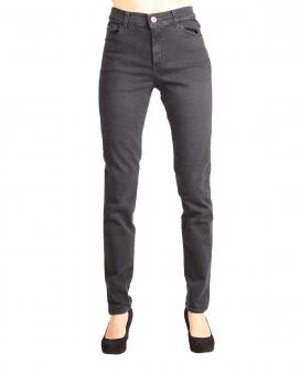 PIONEER 3011-9151-117 Stretch-Jeans Katy Black Used