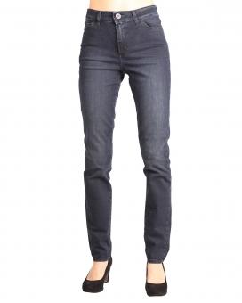 PIONEER 3011-9107-445 Stretch-Jeans Katy Dark Used