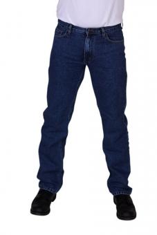 OKLAHOMA-Jeans R-144 BIG JEANS  stonewashed in Übergrößen
