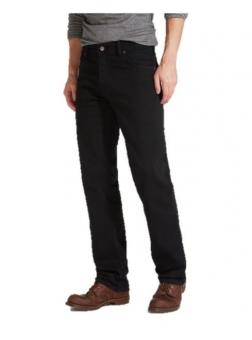 WRANGLER W121-09-004 Texas Stretch-Jeans black