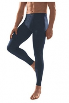 ESGE Art. 120 Herren Jeans-Feinripp Hose lang mit Eingriff