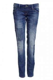 BLEND - She SKY 6129-821 Stretch-Jeans