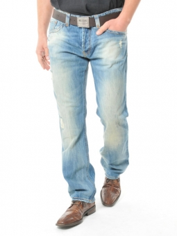 LTB JEANS 50089-1682 HOLLYWOOD dakota-wash