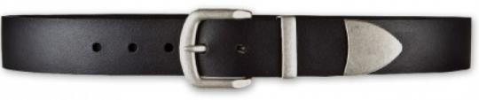 Götz Ledergürtel 401006 4cm breit Rindleder