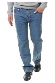 PIONEER Stretch-Jeans 1680-933-05 stone  RANDO