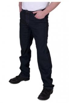 PIONEER 1144-9638-02 RON super-blueblack Stretch-Jeans