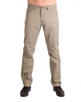 PIONEER Stretch Baumwoll-Jeans RON 1144-3716-21 sand