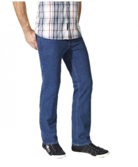 Paddocks 253.606.4524 Ranger dark-blue Stretch-Jeans
