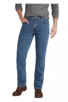 WRANGLER  Stretch-Jeans TEXAS W121-33-010 stonewash