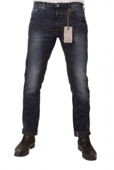 BLEND Stretch Jeans 20700053-76201 Twister Middle Blue