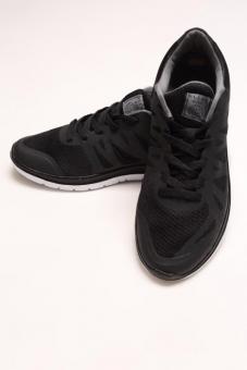 BLEND Herren Sneaker 20700705-70155 Schnürschuhe schwarz