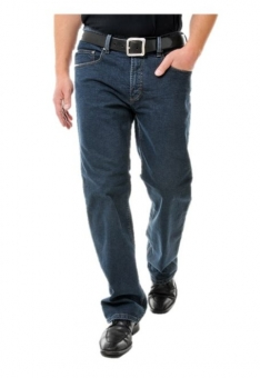 PIONEER Stretch-Jeans 1680-938-02 darkblue RANDO
