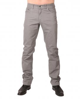 PIONEER Stretch Baumwoll-Jeans RON 1144-3716-15 grau