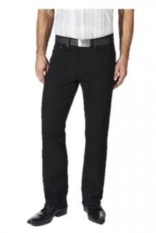 Paddocks 253.635.6001 Ranger black Stretch-Jeans
