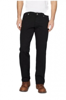 Colorado Stretch-Jeans Stan 6930-046 black