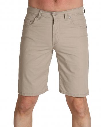 PIONEER Jeans Stretch Herren-Bermuda 1351-3716-21 Sand