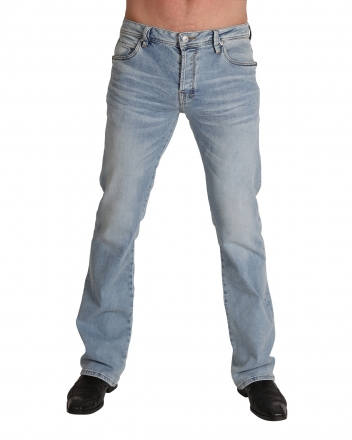 LTB Jeans 50186-51551 RODEN Alvis Wash BOOTCUT