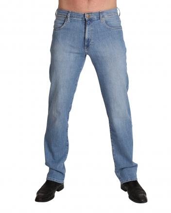 WRANGLER Stretch-Jeans ARIZONA W12OQA20L Sky Hi
