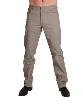Wrangler Stretch Sommer Baumwoll-Jeans Texas W121S4334 Vintage Khaki