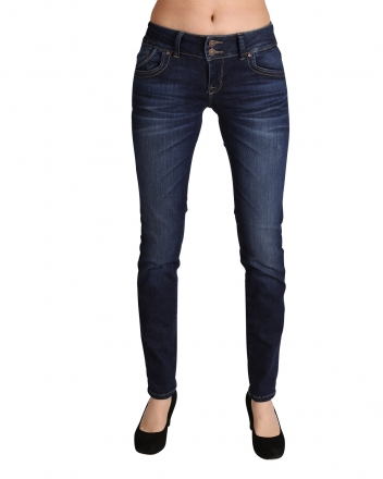 LTB Stretch Jeans 5065-51597 MOLLY Sian Wash