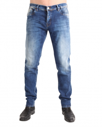 LTB Stretch-Jeans SERVANDO X D Dualsky Wash