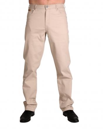 Wrangler Stretch-Jeans Texas W121W340V beige stone
