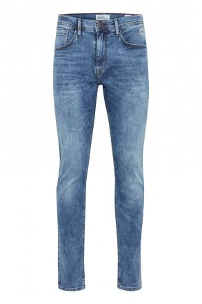 BLEND Multiflex Jeans 20711755-200291 Twister Denim Middle Blue
