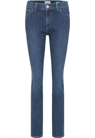 PIONEER Damen Powerstretch Jeans KATY 3011-5010-051 Blue