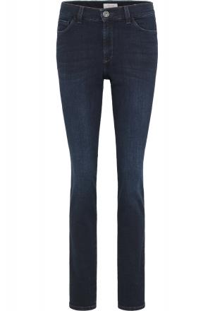 PIONEER Damen Powerstretch Jeans KATY 3011-5011-062 Blue-Black