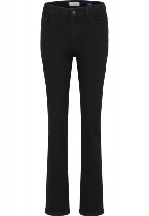 PIONEER Damen Powerstretch Jeans KATE 3213-4012-11 Black Black