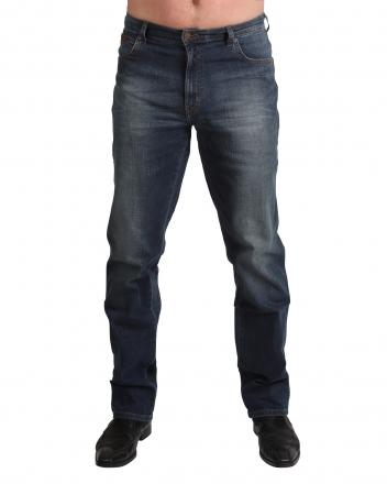 WRANGLER TEXAS W121-83-947 vintage tint Stretch-Jeans w30 | L32