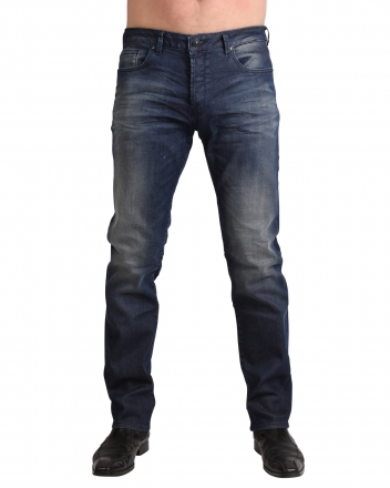 LTB JEANS 51318-51536 HOLLYWOOD D Alroy Wash