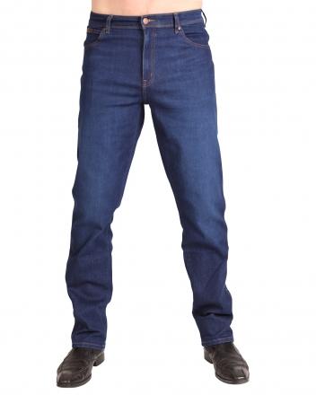 Wrangler Stretch-Jeans Texas W121Q440P Comfort Zone W32 | L30