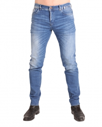 LTB Stretch-Jeans SERVANDO X D 51319-52270 Cletus Wash