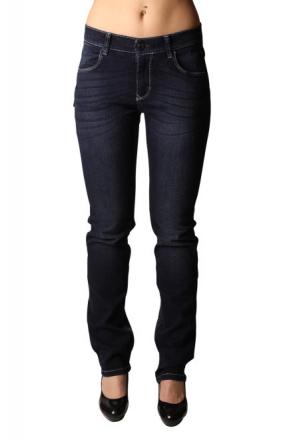 PIONEER 3295-6193-467 Stretch-Jeans SALLY Dark Blue