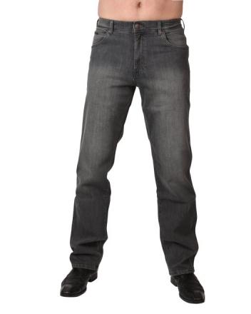Wrangler Stretch-Jeans Texas W121CN81T Graze W31   L32