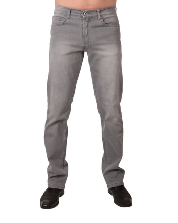 Marina Del Rey Stretch Jeans Anrew GRN Grey