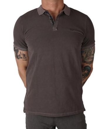 LTB Herren Polo T-Shirt TEXEJA 84238-2086 Rock Ridge 48/S