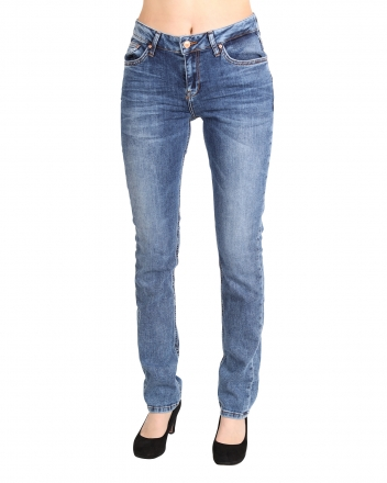 LTB 51062-51787 ASPEN Y Stretch Slim Jeans Sior Undamaged Wash
