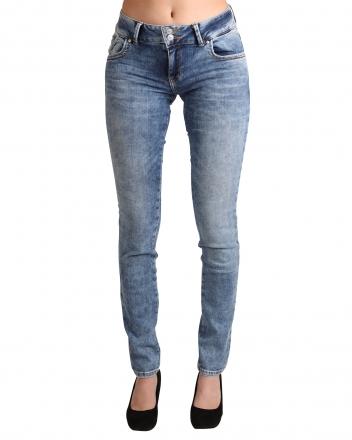 LTB Stretch Jeans MOLLY Etu Wash W25 | L30
