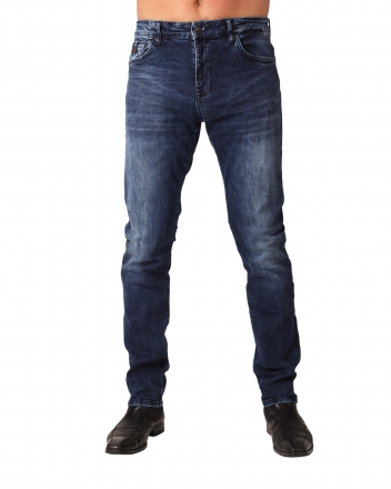 LTB Stretch Jeans 50759-51522 JOSHUA Hobart X Wash