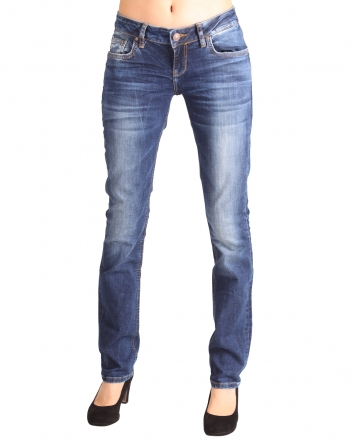 LTB Stretch-Jeans 5145-50356 Valerie Heal Wash