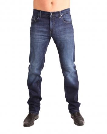 PIONEER Stretch Jeans RANDO 1674-9751-445 Dark Used