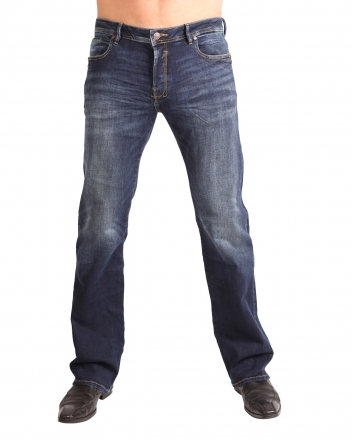LTB Jeans 50186-51326 RODEN Lennie Wash BOOTCUT