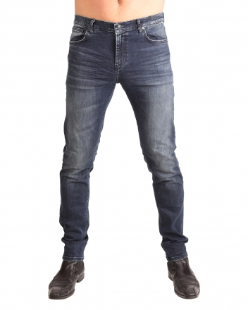 LTB Stretch-Jeans SMARTY 50992-51176 Alpha Wash Skinny